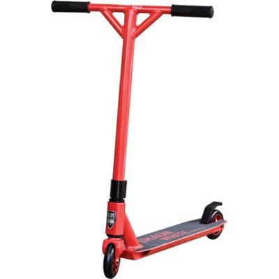 Shaun White Hero Scooter - Red
