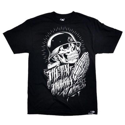 Demand S/S T-Shirt - Black