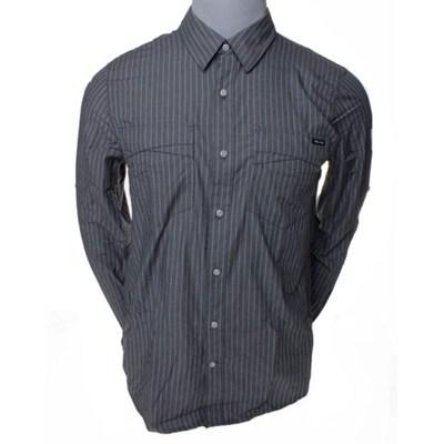 Unify Stone L/S Shirt