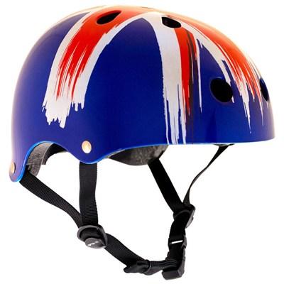 Essentials Union Jack Helmet