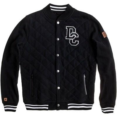Kings Highway Jacket - Black