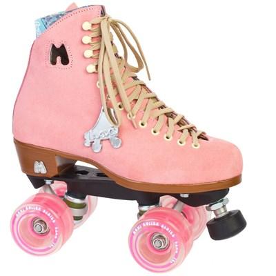 Lolly Quad Roller Skates - Strawberry