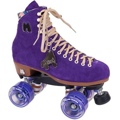 Lolly Quad Roller Skates - Taffy