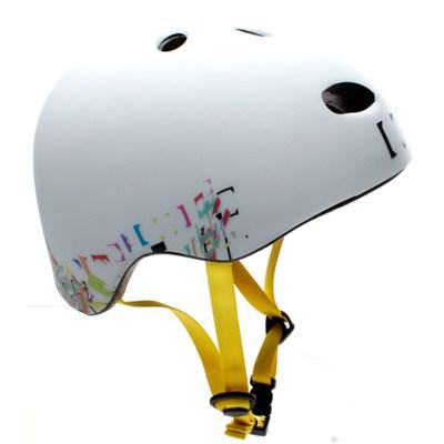 Team White Helmet