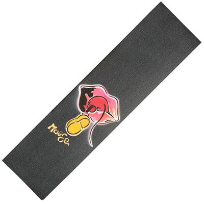 Hot Lips Griptape Sheet