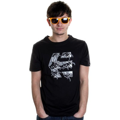 Nami Black S/S T-Shirt