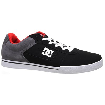 Cole Pro Black/Battleship/Athletic Red Shoe