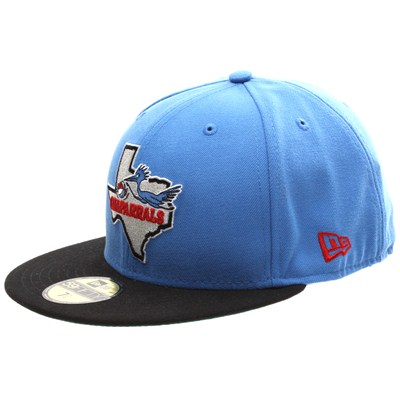 ABA Classic Dallas Chaparrals New Era Cap