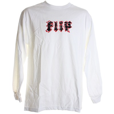 HKD Shattered L/S T-Shirt
