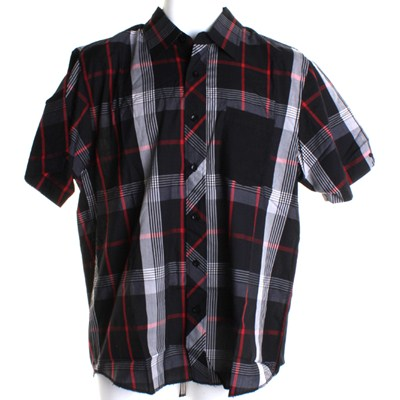 Fall Out S/S Shirt