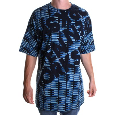 Keyage S/S T-Shirt - Navy