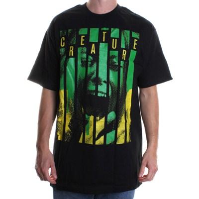 Screams S/S T-Shirt - Black