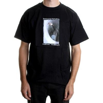 Insane Terrain S/S T-Shirt - Black