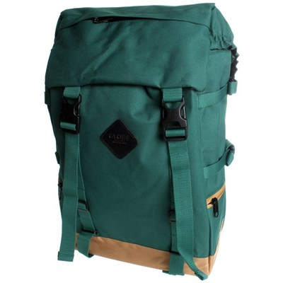 Bonneville 26L Backpack - Midnight