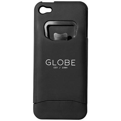 iGlobe 5 Bottle Opener Case - Black