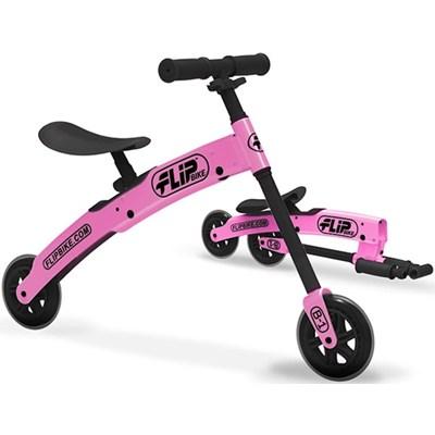 Image of Balance Bike - Pink