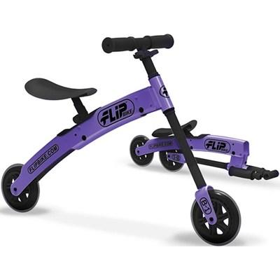 Balance Bike - Purple