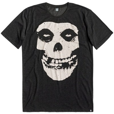 Headbase S/S T-Shirt - Black