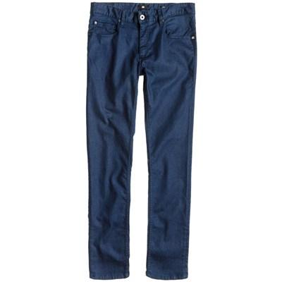 Skinny Dipped Jeans - Dark Blue