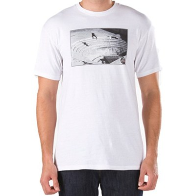 Indy Photo S/S T-Shirt V60WHT