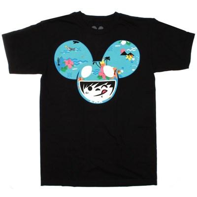 Mau5Mid S/S T-Shirt - Black