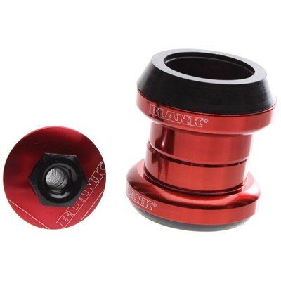 1 1/8 A Headset Bearings - Red