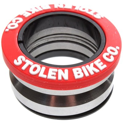 Image of Implant 45/45 Headset Bearings - Red