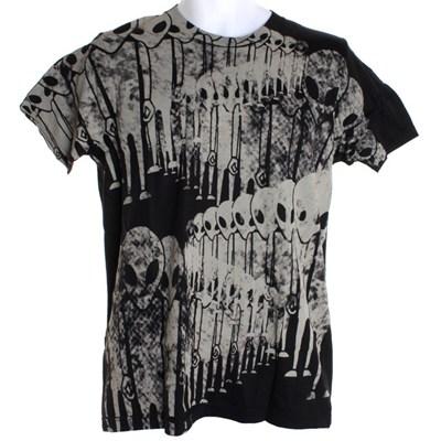 Soldier Revolt S/S T-Shirt - Black