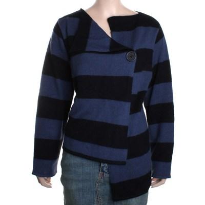 Ronja Knitted Cardigan - Black