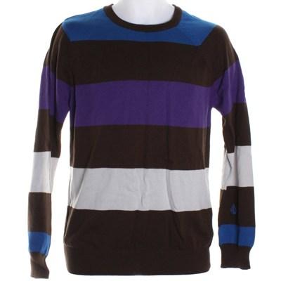 Allure Sweater - Vintage Brown