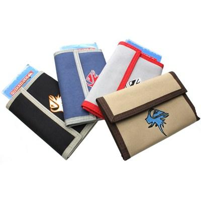 Mariner AC Tri-Fold Wallet
