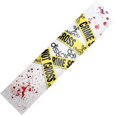 ScootID Custom Bar Wrap - Crime