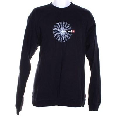 Multiply Crew Sweater - Navy
