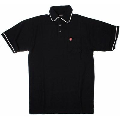 La Costa S/S Polo Shirt - Navy