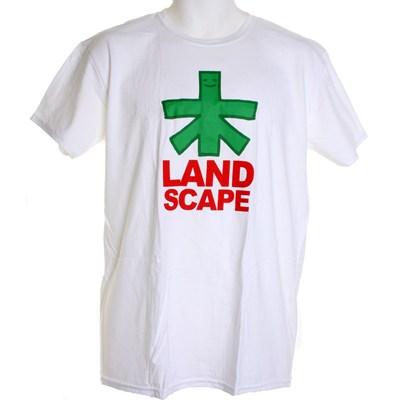 Original Logo S/S T-Shirt - White/Green