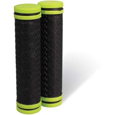 MGP HeadCase Handlebar Grips - Green