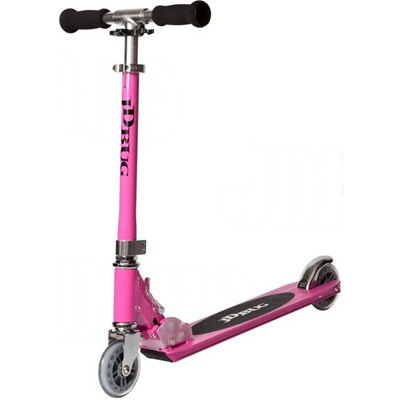 Bug Original Street Scooter MS130 - Pastel Pink