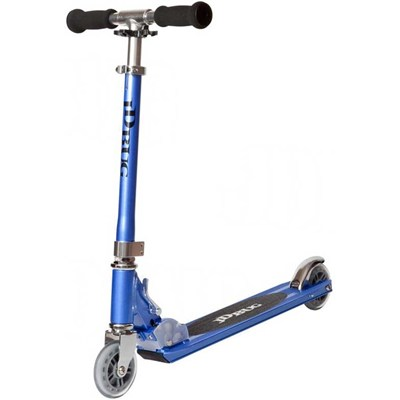 Bug Original Street Scooter MS130 - Reflex Blue