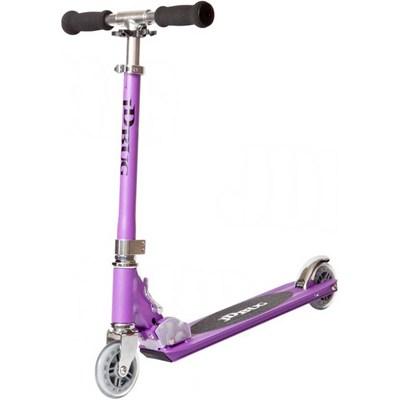 Bug Original Street Scooter MS130 - Purple Matt