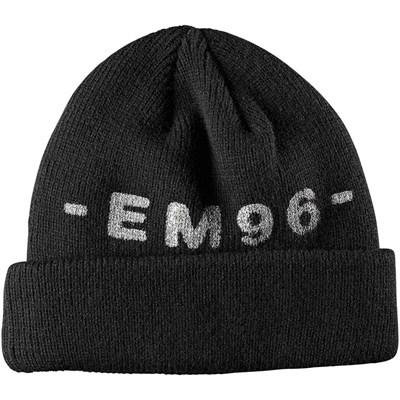 EM96 Beanie - Black