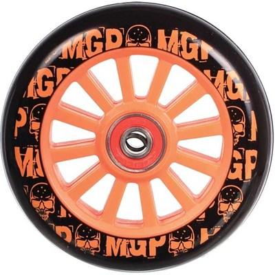 MGP Pro Wheel 100mm inc Bearings - Orange