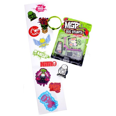 MGP Scooter Stocking Filler Pack A