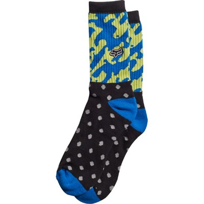 Magna Grey Socks