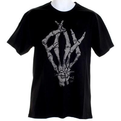 Bail S/S T-Shirt - Black