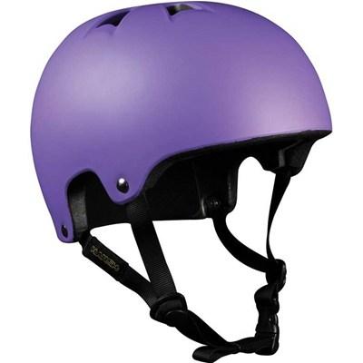 HX1 Pro EPS Helmet - Purple Matt