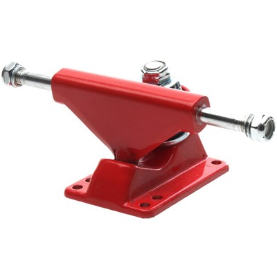 Retro 81 3.25inch Trucks - Red