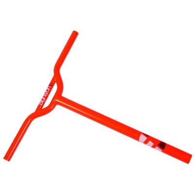 BMX Street Scooter Handlebars - Red