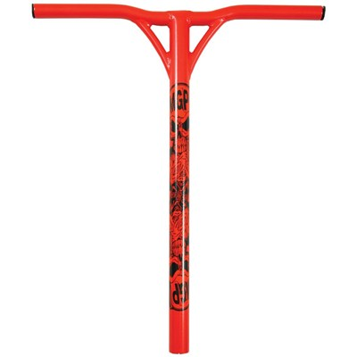 MGP Madd Hatter Y-Bars - Red