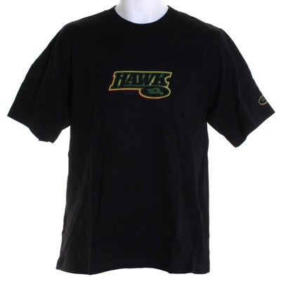 Kevin S/S T-Shirt - Black