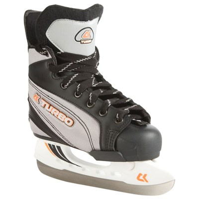 Turbo Adjustable Ice Skates